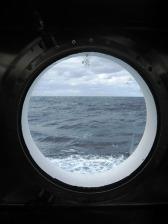 porthole galley