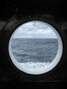 porthole galley