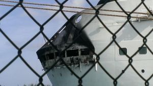Cruise Ship Fire_Angu